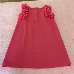 Janie and Jack Pink Dress.  Size 8